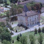 Castillo L'Isle-Jourdain