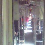 Tren tailandés