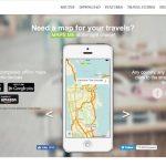 Maps.me app para todos los móviles