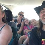 La familia de Kathy