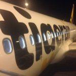 Avión Melbourne desde Perth (Australia)