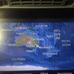 Avión Sydney (Australia) a Auckland (NZ)