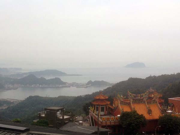 Taiwán: El corazón de Asia