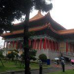 Teatro Nacional de Taipei