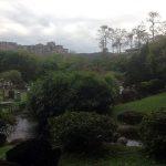 Jardines del Museo Nacional del Palacio