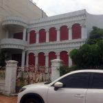 Edificio colonial en Toucheng