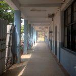 La escuela que visité en Hengchun