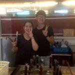 restaurante en Kaohsiung