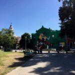 Concierto de Enrique Bunbury Buenos Aires 2018