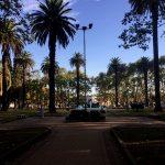 Rosario, Casilda y Corral de Bustos. Argentina