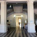 conferencia en La Plata